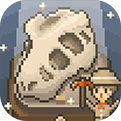 我的化石博物馆游戏
