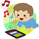 婴儿触摸声音手机版